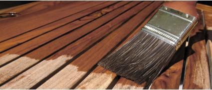 Комплексный уход за древесиной: как придать ей долговечность
